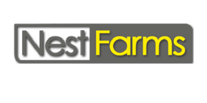 Logo Nest Farms