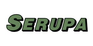 Logo serupa