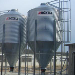 silo roxell españa